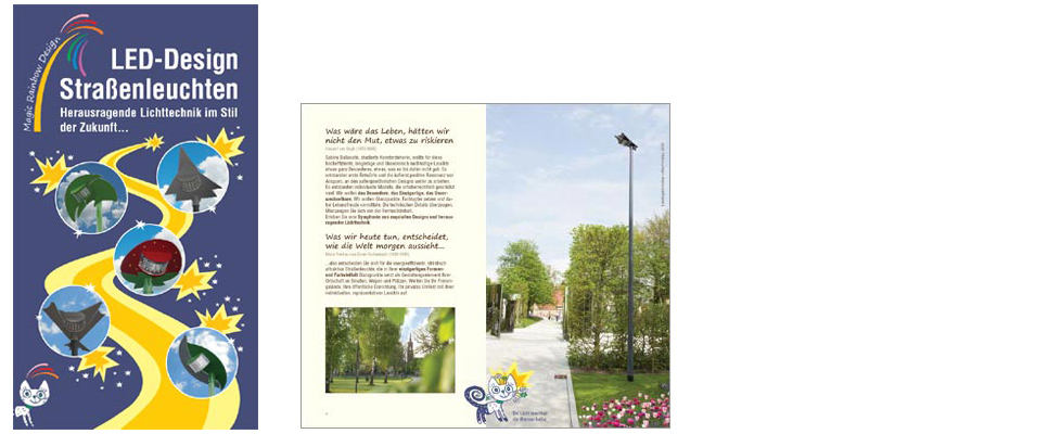 Katalog | 40-seitig, Format 170 x 297 mm; Satz/Layout: B. Duhra